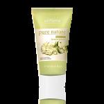Mască exfoliantă de faţă cu extracte din iasomie Pure Nature Organic