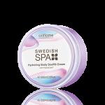 Cremă de corp bogată şi hidratantă Swedish Spa