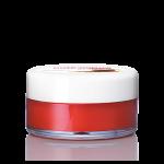 Balsam hrănitor pentru buze cu extracte din măr roşu şi ovăz Pure Nature Organic